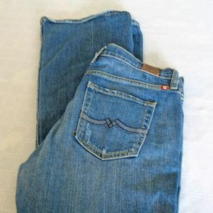 Lucky Brand Women's Boot Cut Medium Wash